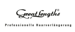 Great Lengths - Logo